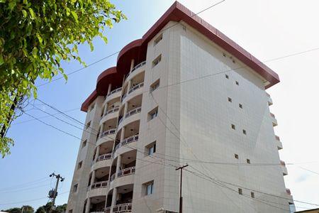 Immeuble d la CENI