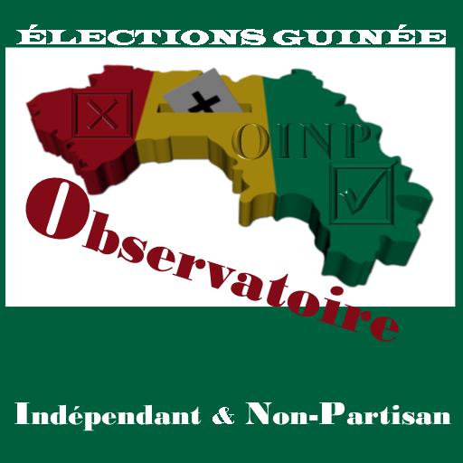Élections Guinée - Observatoire Indépendant et non-partisan - OINP